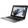 HP ZBOOK 15U G6 INTEL İ7-8565U/ 8GB (1X8GB)/ 256GB SSD/AMD RADEON WX 3200 4GB/ WİN 10 PRO