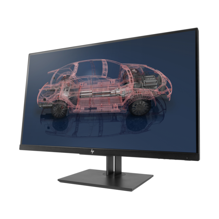 HP Z27N G2 27 IPS LED 5MS 2560X1440 1XVGA 1XHDMI 1XDP MONITOR